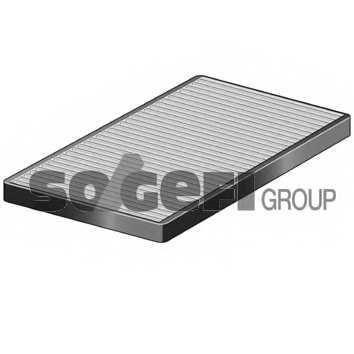 Фильтр салонный FRAM CF5864 - изображение 1