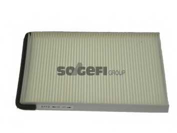 Фильтр салонный FRAM CF8750 - изображение