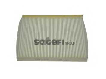 Фильтр салонный FRAM CF8799 - изображение