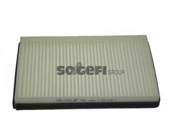 Фильтр салонный FRAM CF8868 - изображение