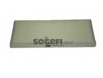 Фильтр салонный FRAM CF9051 - изображение