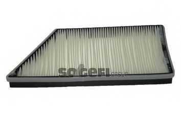 Фильтр салонный FRAM CF9071 - изображение