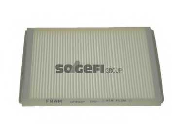 Фильтр салонный FRAM CF9337 - изображение