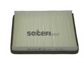 Фильтр салонный FRAM CF9338 - изображение