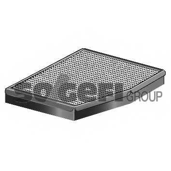 Фильтр салонный FRAM CF9396 - изображение 1