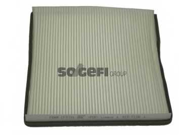Фильтр салонный FRAM CF9396 - изображение
