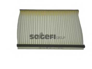 Фильтр салонный FRAM CF9406 - изображение