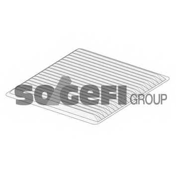 Фильтр салонный FRAM CF9466 - изображение 1