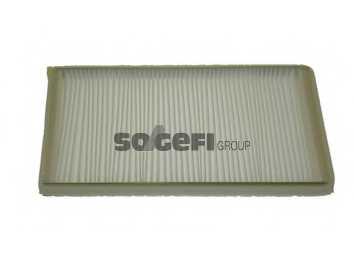 Фильтр салонный FRAM CF9545 - изображение