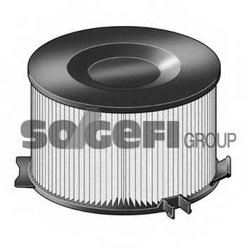 Фильтр салонный FRAM CF9579 - изображение 1
