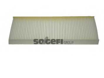 Фильтр салонный FRAM CF9586 - изображение