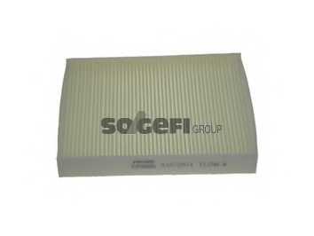 Фильтр салонный FRAM CF9666 - изображение