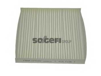 Фильтр салонный FRAM CF9686 - изображение