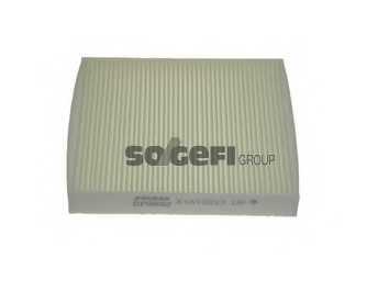 Фильтр салонный FRAM CF9882 - изображение