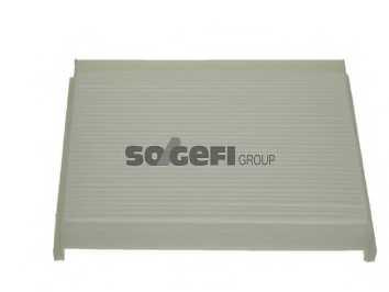 Фильтр салонный FRAM CF9904 - изображение