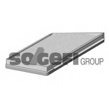 Фильтр салонный FRAM CF9905 - изображение 1
