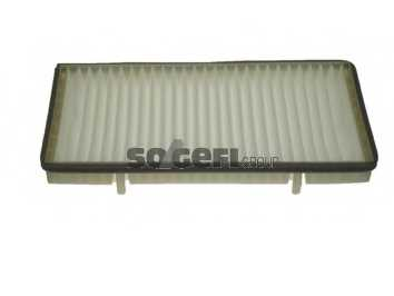 Фильтр салонный FRAM CF9934 - изображение