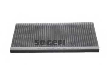 Фильтр салонный FRAM CFA10055 - изображение