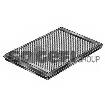 Фильтр салонный FRAM CFA10103-2 - изображение 1