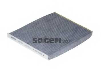 Фильтр салонный FRAM CFA10365 - изображение