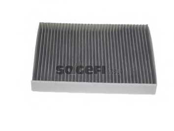 Фильтр салонный FRAM CFA10529 - изображение