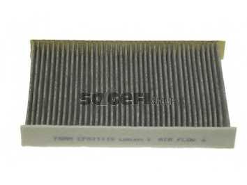 Фильтр салонный FRAM CFA11119 - изображение