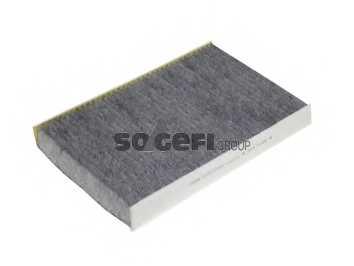 Фильтр салонный FRAM CFA11164 - изображение