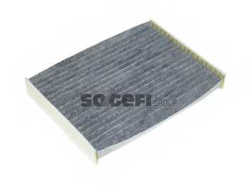 Фильтр салонный FRAM CFA11544 - изображение