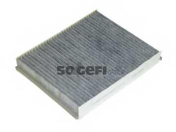 Фильтр салонный FRAM CFA11642 - изображение