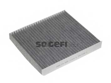 Фильтр салонный FRAM CFA9404 - изображение