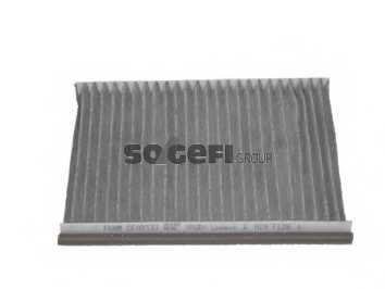 Фильтр салонный FRAM CFA9533 - изображение