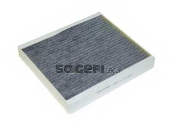 Фильтр салонный FRAM CFA9904 - изображение