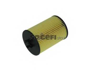 Фильтр масляный FRAM CH10054ECO - изображение
