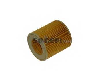 Фильтр масляный FRAM CH10075ECO - изображение