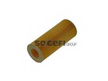 Фильтр масляный FRAM CH10160ECO - изображение