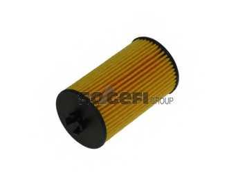 Фильтр масляный FRAM CH10246ECO - изображение