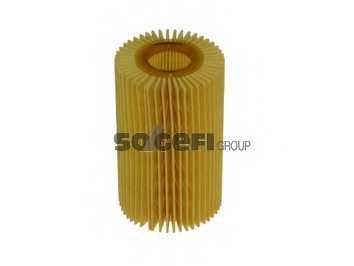 Фильтр масляный FRAM CH10295ECO - изображение