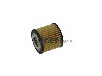 Фильтр масляный FRAM CH10358ECO - изображение