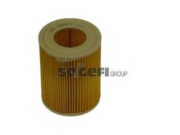 Фильтр масляный FRAM CH10415ECO - изображение