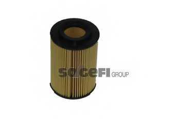 Фильтр масляный FRAM CH10473ECO - изображение