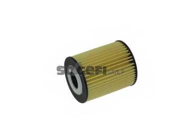 Фильтр масляный FRAM CH10532ECO - изображение