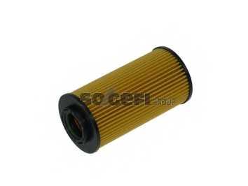 Фильтр масляный FRAM CH10628ECO - изображение