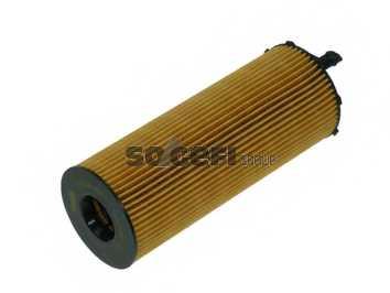 Фильтр масляный FRAM CH10636ECO - изображение