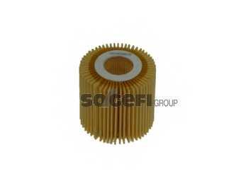 Фильтр масляный FRAM CH10658ECO - изображение