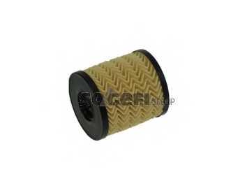 Фильтр масляный FRAM CH10717AECO - изображение