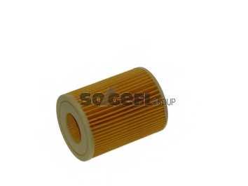 Фильтр масляный FRAM CH10876ECO - изображение