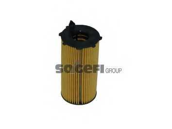 Фильтр масляный FRAM CH10945ECO - изображение