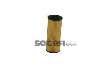 Фильтр масляный FRAM CH10955ECO - изображение
