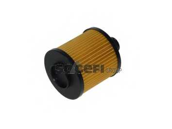 Фильтр масляный FRAM CH11120ECO - изображение
