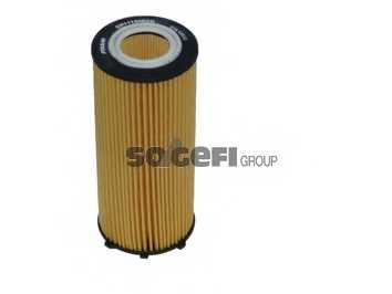 Фильтр масляный FRAM CH11150ECO - изображение